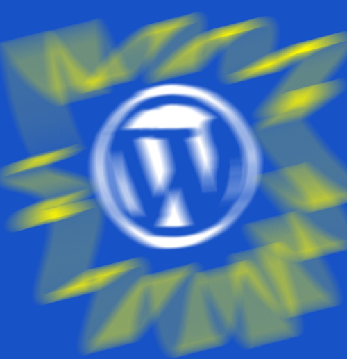 WordPress 歴史